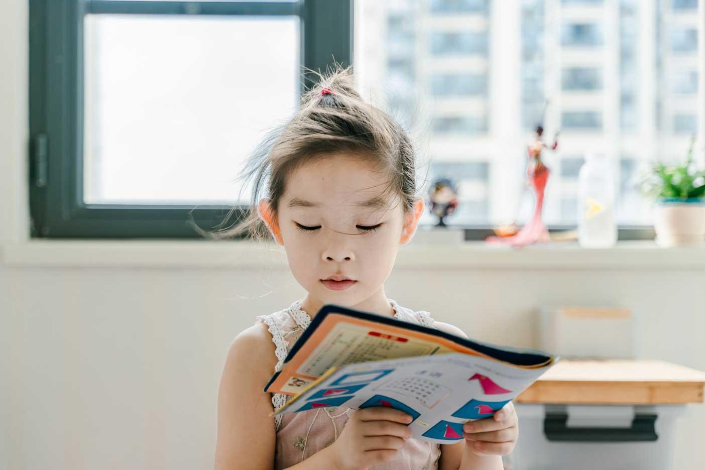 wybrane książki kreatywne dla dzieci po angielsku