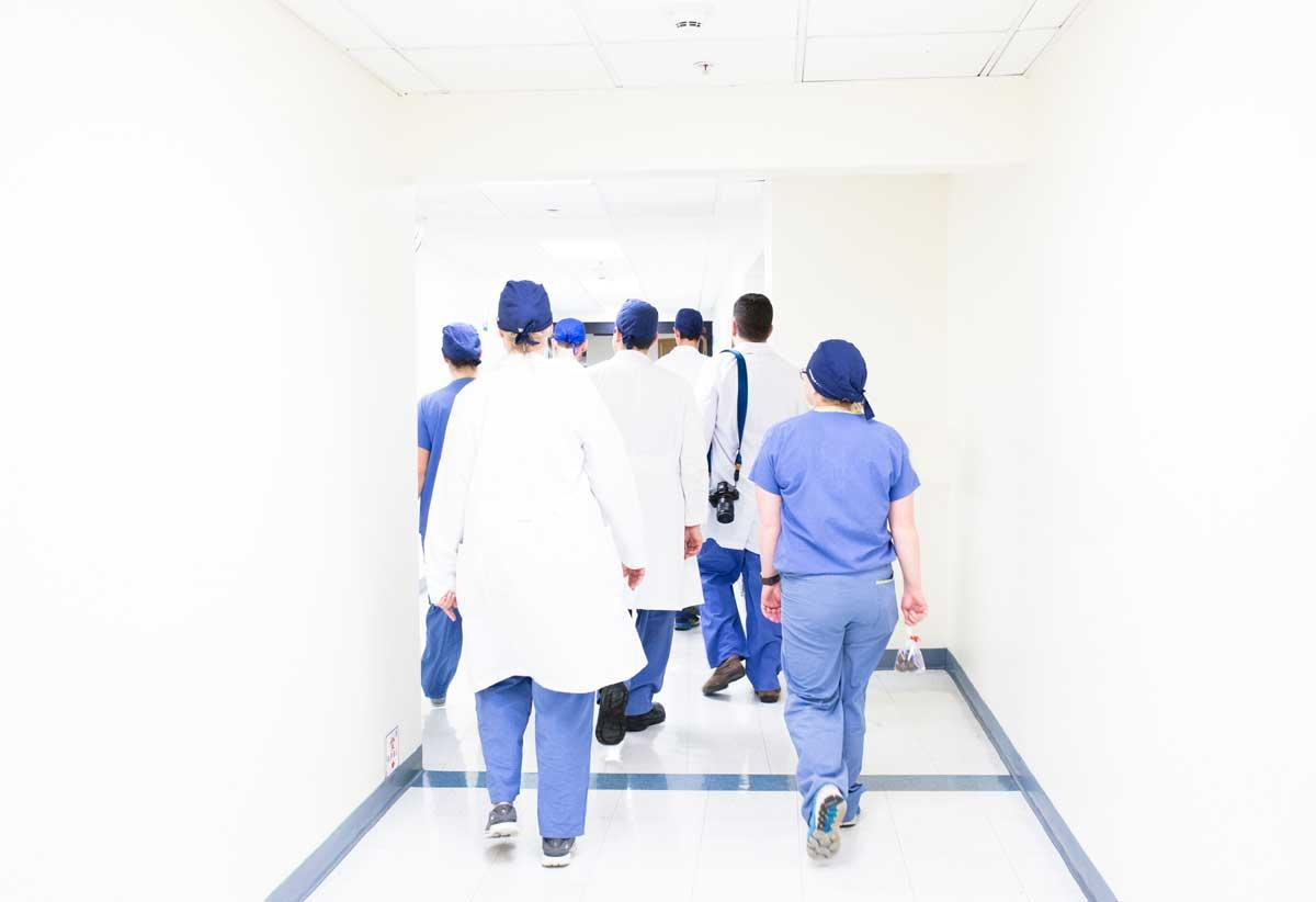 Specjalizacje lekarskie